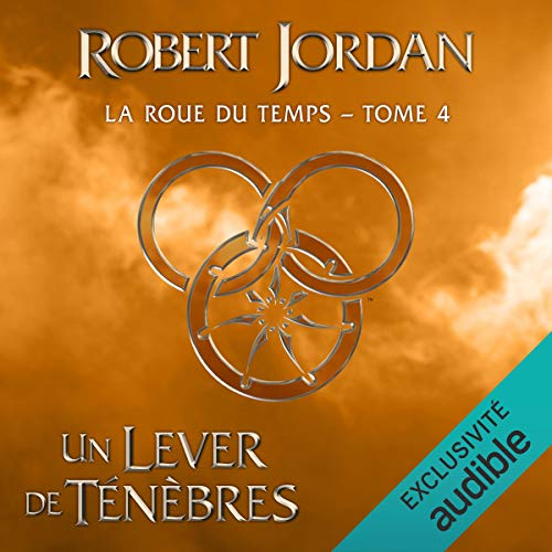 Un lever de ténèbres  By  cover art