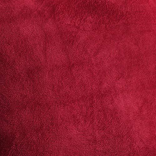 Fácil de instalar y cómodo cubierta de sofá. Cubierta de sofá, Tercera de terciopelo Cubierta de sofá en forma de sala de estar para sala de estar Muebles elásticos Soporte de sofá Chaise Longue Esqui