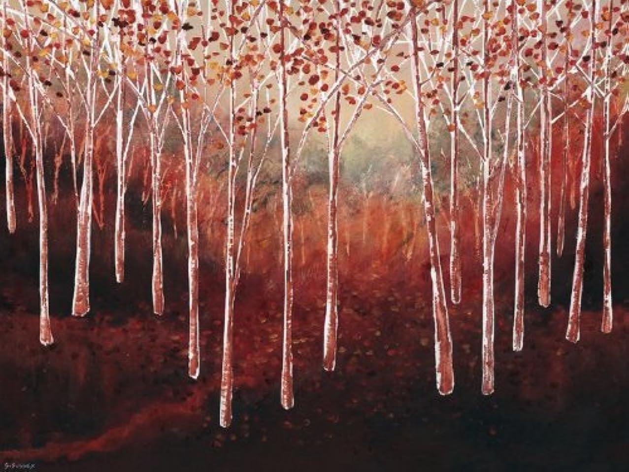 Serena Sussex 60 x 80 cm Magical Woodlands Canvas