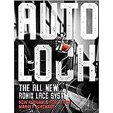 RONIX 2020 AutoLock Lace Kit - Red -