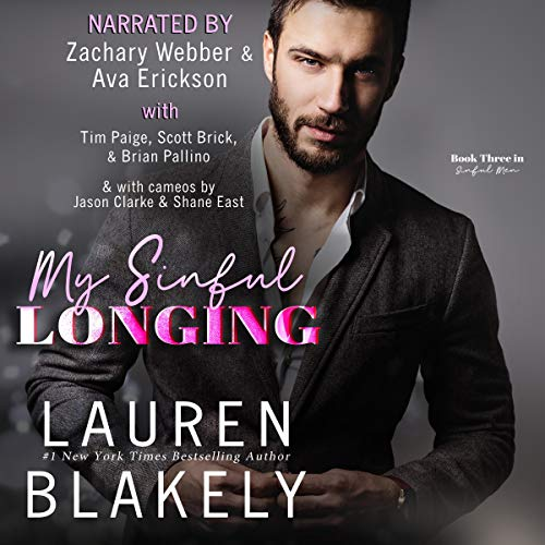 My Sinful Longing cover art