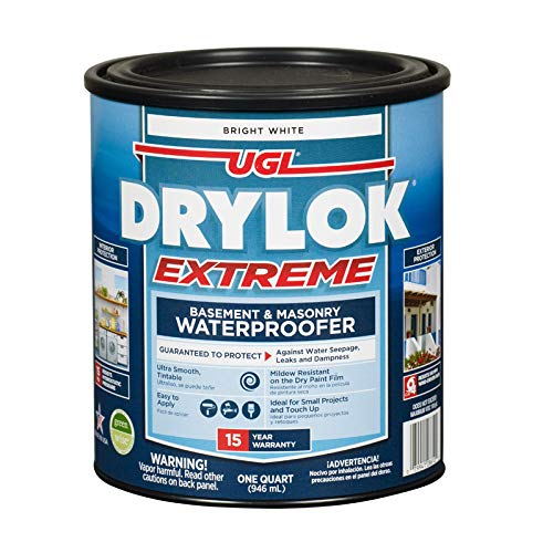 Extreme Waterproofer Qt