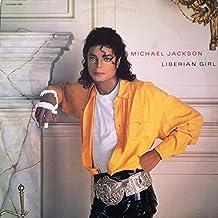 Michael Jackson - Liberian Girl - Epic - EPC 654947 6