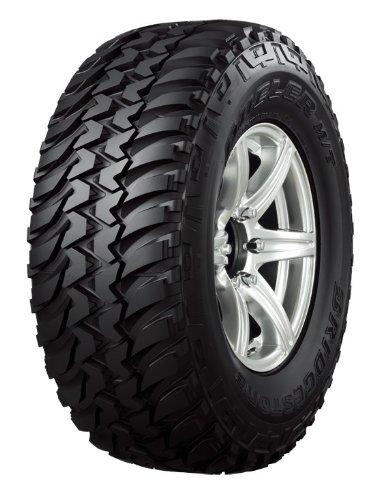 ブリヂストン(BRIDGESTONE)  低燃費タイヤ  DUELER  M/T674  185/85R16  105/103L