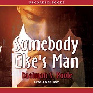 Somebody Else's Man cover art
