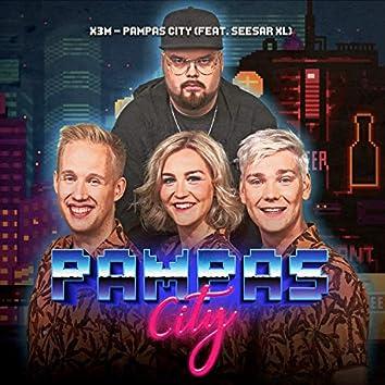 Pampas City (feat. Seesar XL)