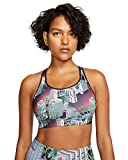Nike Impact Women's Strappy Printed High-Support Sports...