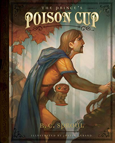 Prince's Poison Cup, The