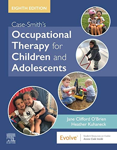 Case-Smiths Occupational Therapy for Children and Adolescents
