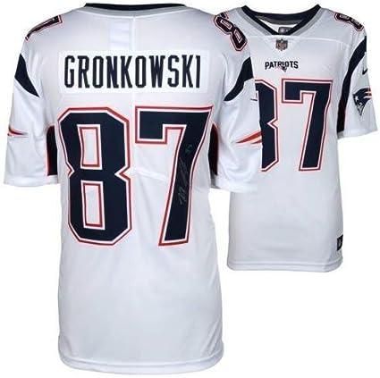 patriots gronkowski jersey