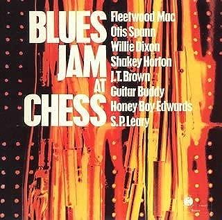 Blues Jam in Chicago +1
