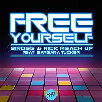 Free Yourself (feat. Barbara Tucker)