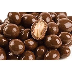 chocolate peanuts peanuts with a chocolate flavour coating free postage Chocolate Peanuts Peanuts with A Chocolate Flavour Coating from 100Grams, 100 Gram 51FviVSA8tL