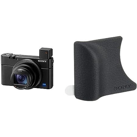 Sony Rx100 Vi Premium Kompakt Digitalkamera Schwarz Kamera