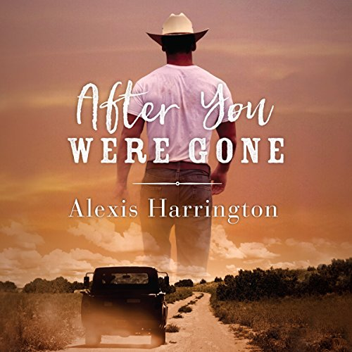 After You Were Gone audiobook cover art