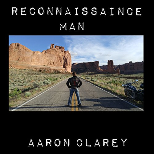 Reconnaissance Man audiobook cover art