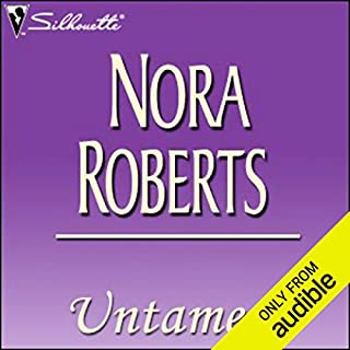 Untamed                   By:                                                                                                                                 Nora Roberts                               Narrated by:                                                                                                                                 Lauren Davis                      Length: 5 hrs and 21 mins     215 ratings     Overall 3.6