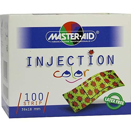 INJECTION STRIP CO39X18KDR GHA