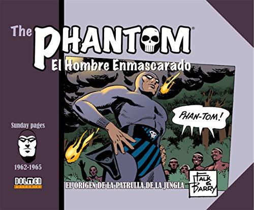 The phantom el hombre enmascarado 1962 1965