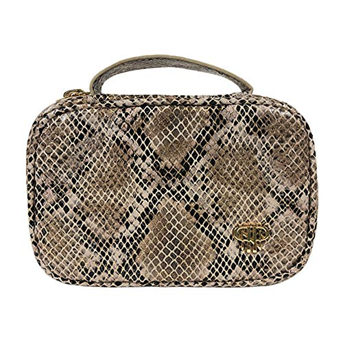 PurseN Tiara Mini Jewelry Case (Python)