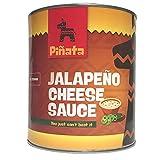 Piñata Jalapeno Cheese Sauce, 1er Pack (1 x 3 kg)