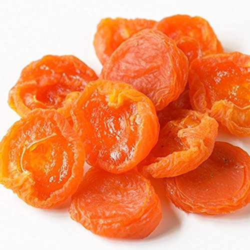 小島屋 砂糖不使用 ドライアプリコット 200g (2袋) カリフォルニア産 ジャンボ あんず 杏