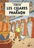 Herge Les Abenteuer des de Tim und Struppi: Les Cigares Du