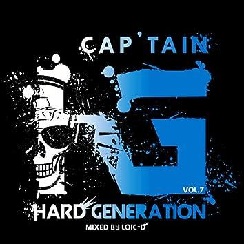 Hard Generation, Vol. 7 (Cap'tain)