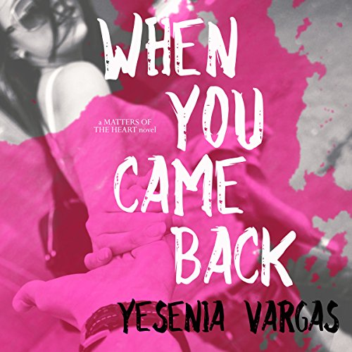 When You Came Back audiobook cover art