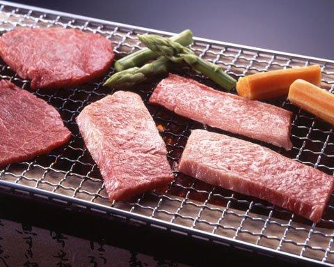 米沢牛 カルビ 焼き肉用 300g 国産牛 三大和牛 黒毛和牛 牛肉 和牛 米澤紀伊國屋