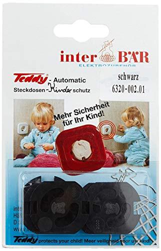 Bachmann 924010 Enchufe Schuko