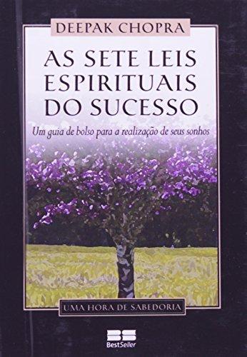 As sete leis espirituais do sucesso (miniedição)