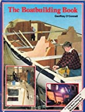 The Boat Building Book by Geoffrey O'Connell (1988-03-04)