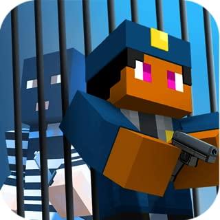 Pixel Hunt: Cops & Robbers