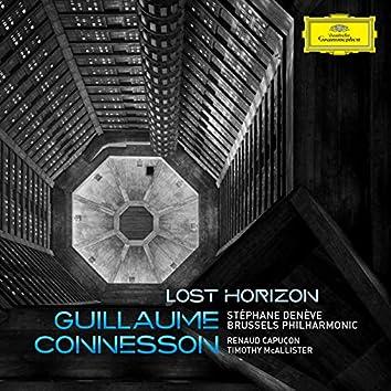 Connesson: Les horizons perdus - Concerto for violin and orchestra: IV. Shangri-La 2