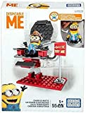 Mattel- Minion Playset, DMV29