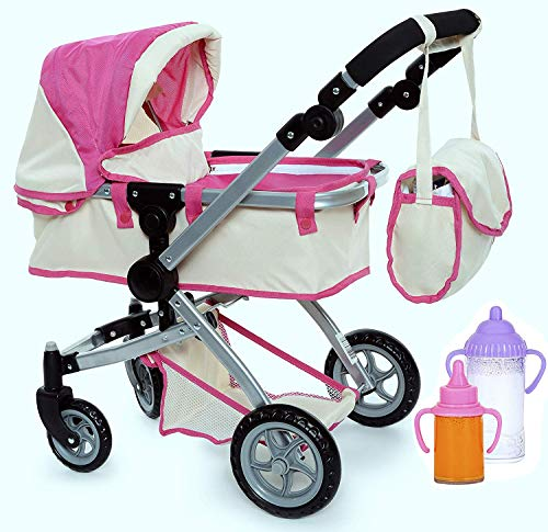 Product Image of the Exquisite Buggy Pram