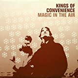Magic In the Air (Winning A Battle, Losing the War / Manhattan Skyline / Riot On An Empty Street) - Very Limited Edition 3 track EP
