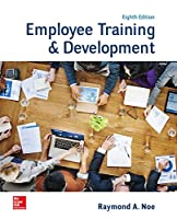 Employee Training & Development, 8th Edition Front Cover