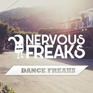 Dance Freaks