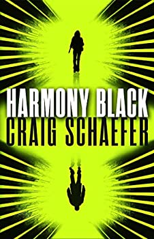 Paperback Harmony Black Book