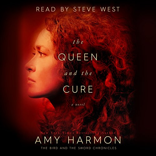 The Queen and the Cure Audiobook By Amy Harmon cover art