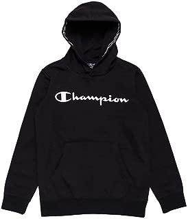 sudadera con capucha niño champion