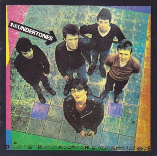 The Undertones - Undertones, the