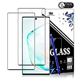 Galaxy Note 10 HD Clear Screen Protector by YEYEBF, [2 Pack]...