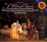 Donizetti;L'elisir D'amore