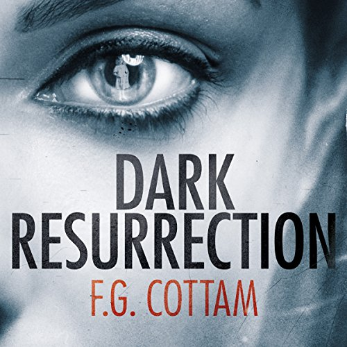 Dark Resurrection cover art