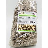 Sphagnum para Madagascar–Sustrato vegetal cultivos hors-sol