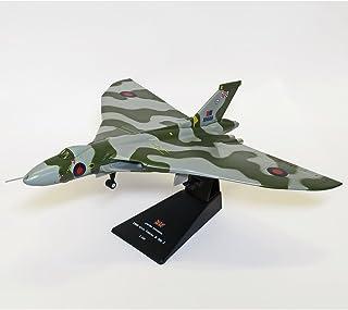 Avro Vulcan B Mk 2 diecast 1:144 Model (Amercom LB-6)