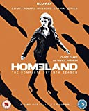 Homeland Season 7 BD [Blu-ray] [UK Import]
